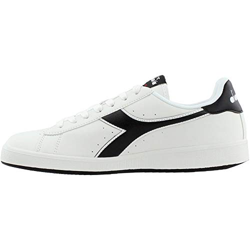 Low White P Men's Diadora Game Shoes Top Zwp0p6sxq gvYb76yIfm