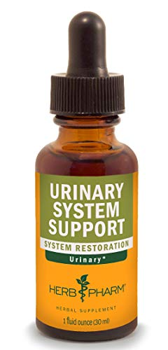 Herb Pharm Urinary System Support Liquid Herbal Formula - 1 Ounce ()