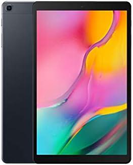 "SAMSUNG Galaxy Tab A (2019,Wi-Fi) SM-T510 32GB 10.1"" Wi-Fi most effective Tablet - International Version (Black)"