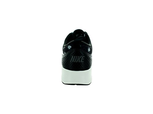 Nike, Donna, Wmns Air Max Thea Print, Mesh, Sneakers, Nero