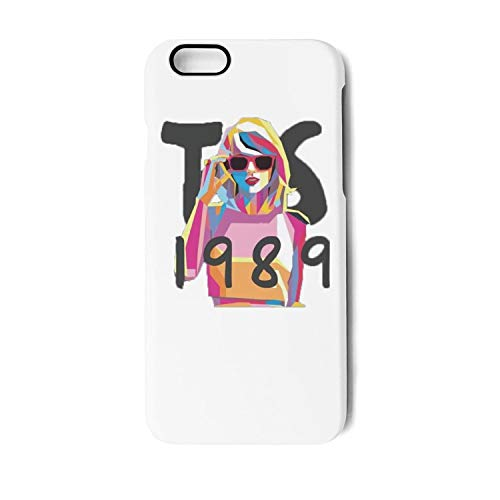 List Taylor Swift Song (Apple iPhone 7&8 Case (4.7 inch),Anti-Scratch Shock-Absorbing Scratch-Resistant Rugged Drop Protection Cover,TPU Material)