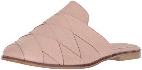 bronceado Seychelles las Mula de supervivencia color mujeres de rosa de gwzx4Ow