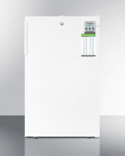 """FF511LPLUS 20"""" wide counter height all-refrigerator, auto"""
