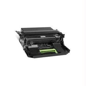 Original Black Imaging Unit - Lexmark 520Z - Black - Original - Printer Imaging Unit Lccp, Lrp - For Lexmark Ms810, Ms811, Ms812, Mx710, Mx711, Mx810, Mx811, Mx812