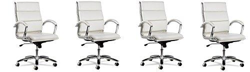 alera-neratoli-mid-back-swivel-tilt-ypgsml-chair-white-faux-leather-4-chairs