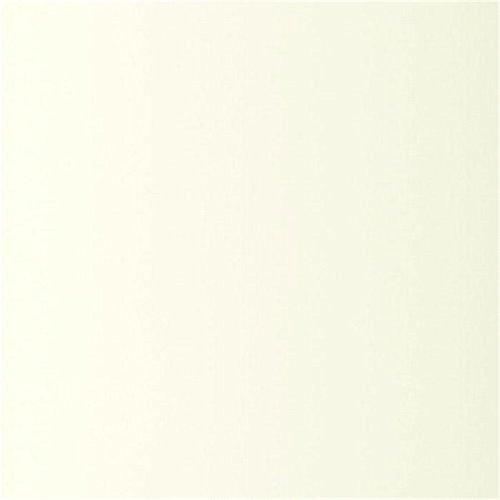 Bali Blinds 78-Inch-by-84-Inch Ribbed Vane Vinyl Vertical Blind, Alabaster (84in Vertical Blinds)