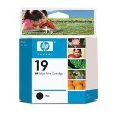 Hp 19 Inkjet Printer Cartridge - 1