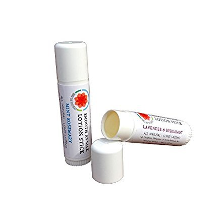 Smooth as Silk Lotion Stick (Unscented) - Smooth Stick
