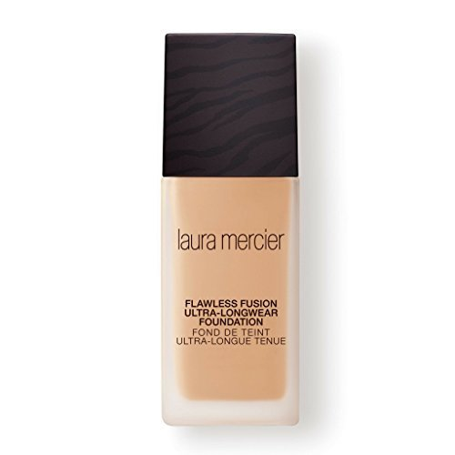 Laura Mercier Flawless Fusion Ultra-Longwear Foundation - Linen 1oz (29ml)