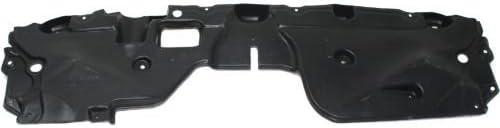 Perfect Fit Group REPH310168 Pilot Engine Splash Shield Under Cover