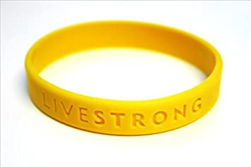 Official Live Strong Lance Arm...