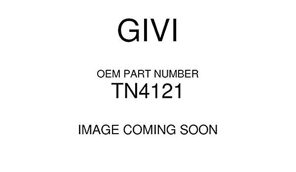 Givi Blk Engine Guard Kaw Versys 300 Tn4121 New