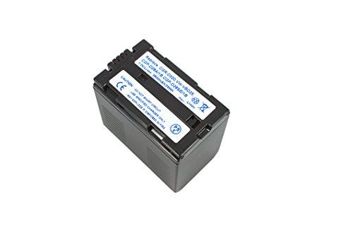 Price comparison product image PowerSmart 7.2V 3600mAh Li-ion Battery for Panasonic CGA-D07S,  CGP-D110,  CGP-D14,  CGP-D14S,  CGP-D210,  CGP-D28,  CGP-D28A / 1B,  CGP-D28S,  CGP-D28SE / 1B,  CGP-D320,  CGP-D320T1B,  CGR-D08,  CGR-D08A / 1B,  CGR-D08R,  CGR-D08S,  CGR-D08SE / 1B,  CGR-D120,  CGR-D120E / 1B,  CGR-D120T,  CGR-D14,  CGR-D14S,  CGR-D16,  CGR-D16A / 1B,  CGR-D16S,  CGR-D16SE / 1B