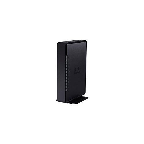 Cisco RV134W Dual-band  Gigabit Ethernet Black 3G 4G
