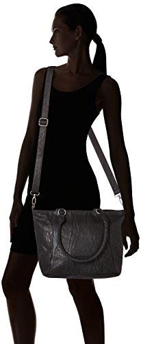 Fritzi aus Preussen Roksana - Bolso Mujer Negro (Black)