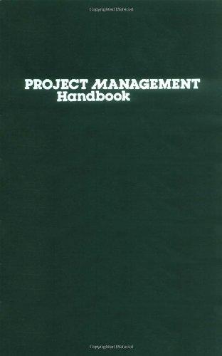 Project Management Handbook