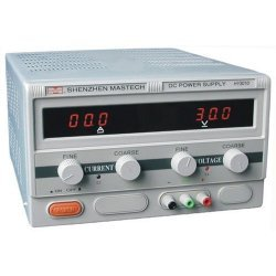 MASTECH variable geregelter DC-Netzteil 30v 10a hy3010e