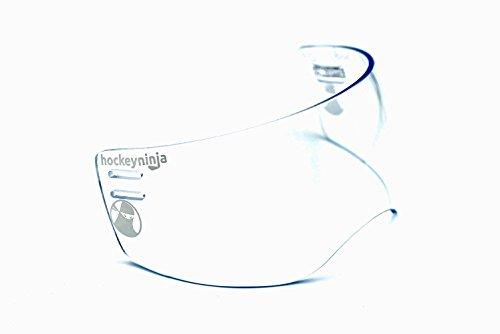 Ronin R9 PRO XL Aviator Hockey Visor