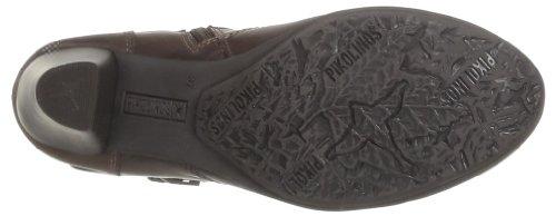 Pikolinos Verona 829-9834 - Botas de cuero mujer marrón - Marron (Olmo)
