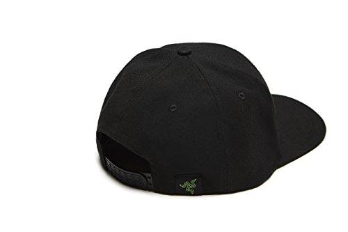 Jual Razer Rising Snapback Cap - Baseball Caps  25ba064c24c