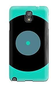 HVhASHL1230pWMfv Tpu Phone Case With Fashionable Look For Galaxy Note 3 - Vinyl