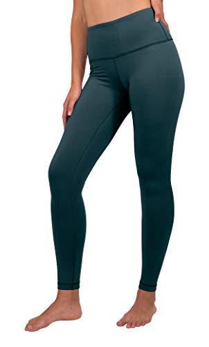 90 Degree By Reflex High Waist Fleece Lined Leggings - Yoga Pants