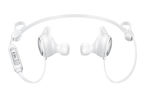 Samsung Level Active Wireless Bluetooth Fitness Earbuds White Us Version With Warranty Buy Online In Bahrain Samsung Products In Bahrain See Prices Reviews And Free Delivery Over Bd 25 000 Desertcart
