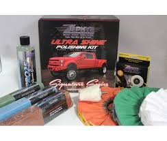 Zephyr Ultra Shine Polishing Kit (Best Wheel Polishing Kit)