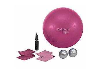 ProForm Danskin 8 PC Pilates Kit