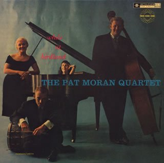 Pat Moran Quartet by Jvc Japan