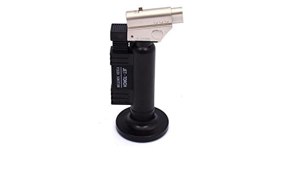 Bunsen soplete soldador soplete de soldadura 150 mm Piezo 703: Amazon.es: Bricolaje y herramientas