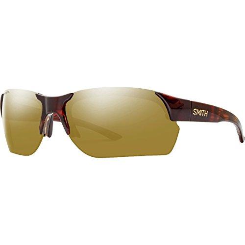 Polarized Bronze Mirror - Smith Envoy Max ChromaPop Polarized Sunglasses - Men's Tortoise/Polarized Bronze Mirror, One Size