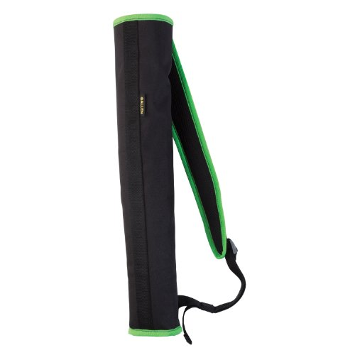 Allen Youth Archery Compact Back Quiver