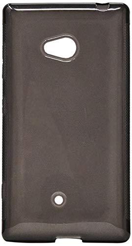 Husky Capa para Lumia 720 em TPU Husky, Fumê