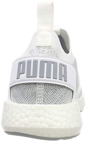 quarry Running Donna Puma White Scarpe Nrgy puma Bianco Engineer Neko Knit Wns 7pBPq