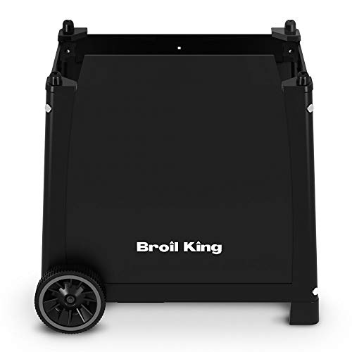 Broil King Porta-Chef 320 Stationary Cart by Broil King
