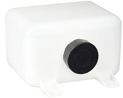 Radiator Overflow Bottle - 1