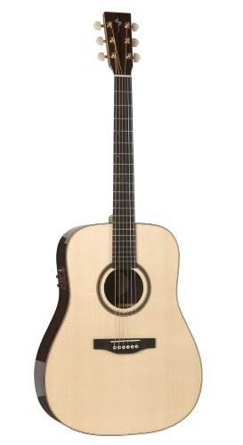 Simon & Patrick Showcase Acoustic Electric Guitar