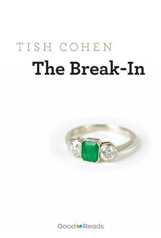 book cover of The Break-In