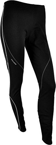 Pantalon Sport De Silvini Movenza Noir tdsQrhC