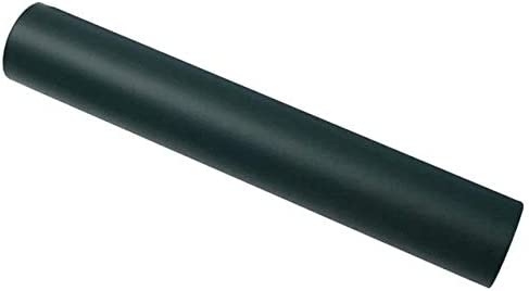 緑120cmx150cm PVC黒板ウォールステッカーチョークPUO88付きの取り外し可能な自己接着黒板