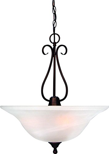 Antique Bowl Pendant Lighting