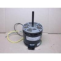 NIDEC/US MOTOR MOT14040/K55HXKMN-0230 1/2HP DIRECT DRIVE BLOWER MOTOR 208-230/60/1 RPM:1075/3-SPEED