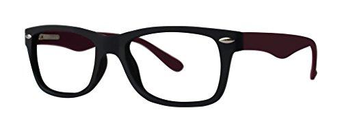 Famous Glasses Designer Prescription Ready Eyeglasses Cranium - - Famous Glasses