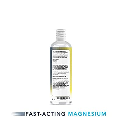 Magnesium Gel - 4 oz