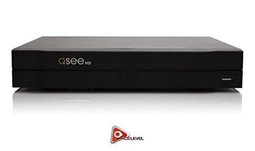 Q-See 8-Channel HD Analog DVR with 1TB HDD