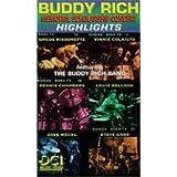 Buddy Rich Memorial Scholarship Concert High