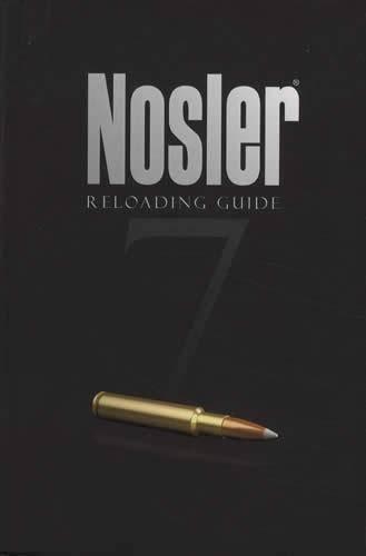 nosler bullets - 9