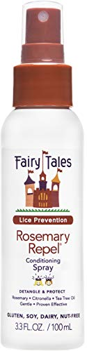 Fairy Tales Rosemary Conditioning Travel