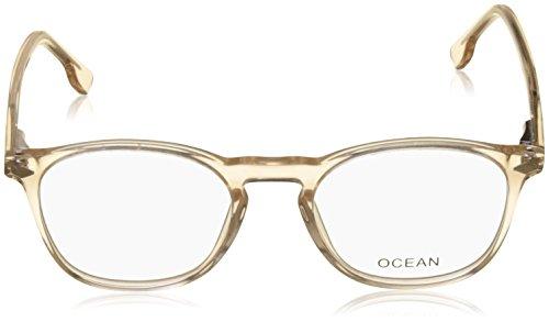 Ocean Sunglasses O4602.3 Lunette de Soleil Mixte Adulte, Marron